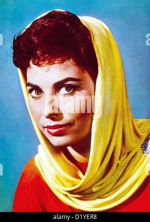 BEN-HUR 1959 MGM film avec Haya Harareet