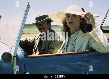 Die Letzten Tage en Kenia White Mischief John Hurt, Greta Scacchi *** *** Légende Locale 1988 --
