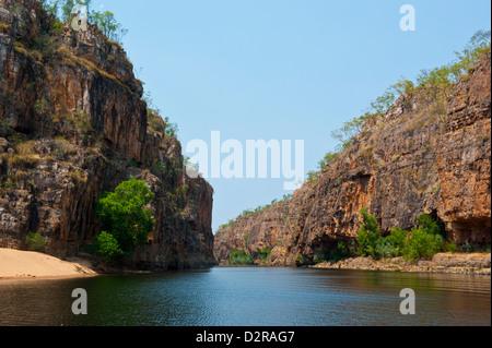 Gorge de Katherine, Territoire du Nord, Australie, Pacifique Banque D'Images