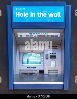 Distributeur de billets ATM Machine