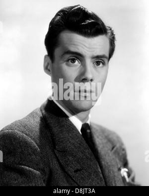 DIRK BOGARDE (1921-1999) acteur de cinéma et écrivain anglais sur 1954