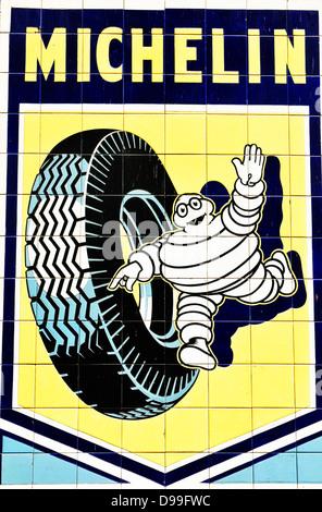 Michelin Banque D'Images