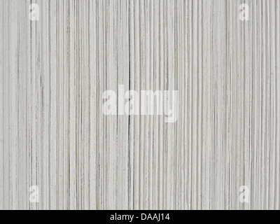 La texture des pages de livre. Banque D'Images