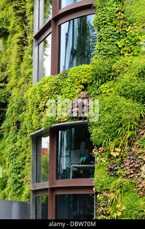 Best Musee Du Quai Branly Jardin Vertical Gallery - House Interior ...