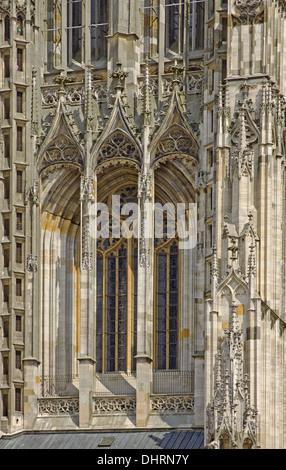 Cathédrale d'Ulm