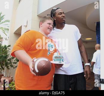 17 juillet 2010 - Palm Beach Gardens, FL - Florida, USA - Etats-Unis - 071710 (Damon Higgins/Le Palm Beach Post) Banque D'Images