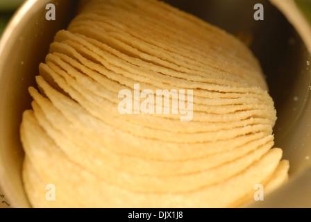 Chips. Banque D'Images