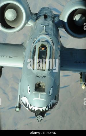 U.S. Air Force A-10 Thunderbolt II