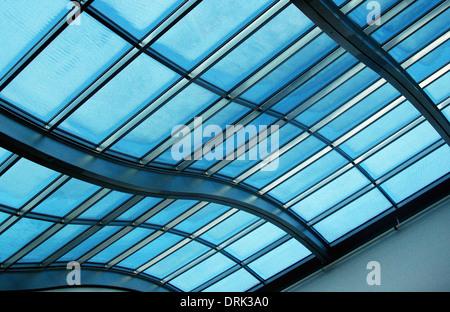 Résumé détail architectural Banque D'Images