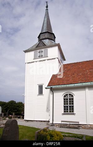 Gullholmen à Schweden