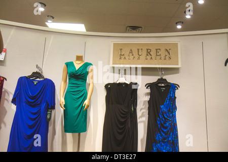 Fort Myers Florida Ft. Edison Mall shopping du grand magasin Macy s à  l intérieur 224c4cce9c7