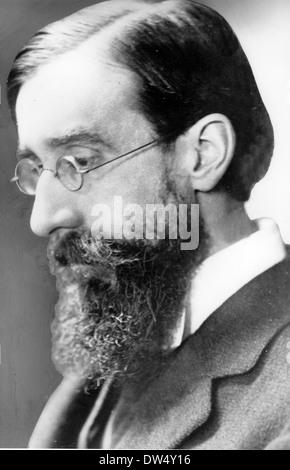 LYTTON STRACHEY (1880-1932) écrivain et critique anglais vers 1915