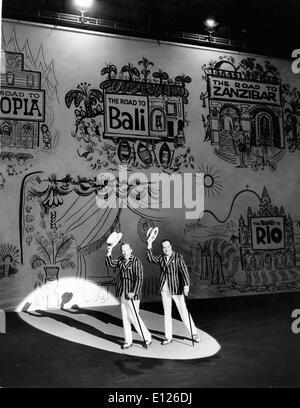 15 mai 2007 - Londres, Angleterre, Royaume-Uni - HARRY LILLIS CROSBY 'BING' 2 Mai 1903 Ð 14 octobre 1977, était un chanteur et l'acto