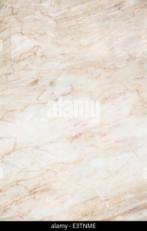 Le marbre blanc texture background. (Haute).Res. Banque D'Images