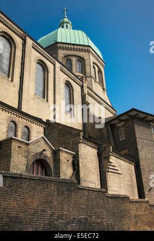 Église catholique de Saint Joseph, Highgate, Londres, Angleterre