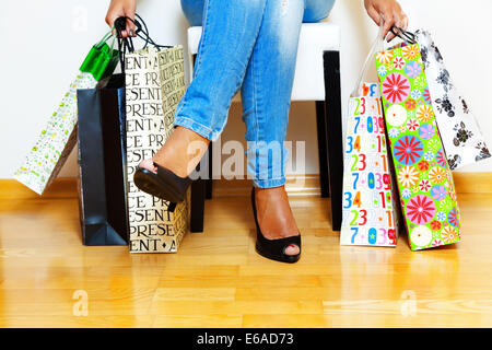 Achat,achats,panier,shopping Banque D'Images