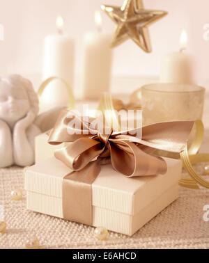 Décoration de Noël,l'emballage de cadeaux,cadeau de Noël