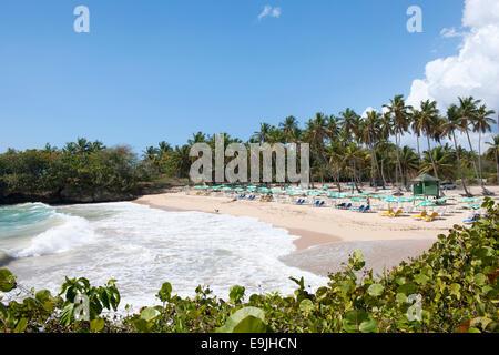 Dominikanische Republik, osten, juan dolio, Playa Caribe