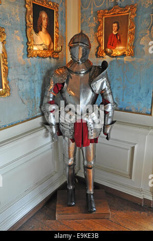 Chevalier en armure banque d 39 images photo stock 261147 - Chateau de mike le chevalier ...
