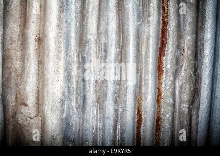 En aluminium Banque D'Images