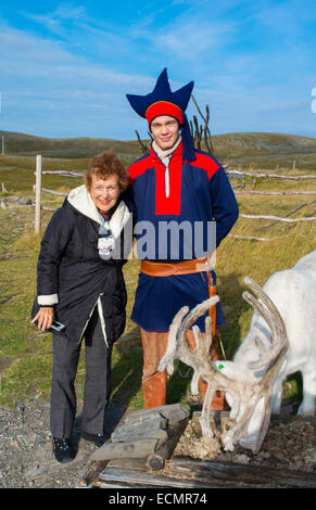 Rencontre homme en norvège