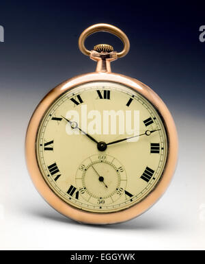 Watch Banque D'Images