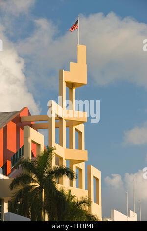 Centre des congrès de Miami Beach MIAMI BEACH FLORIDE USA
