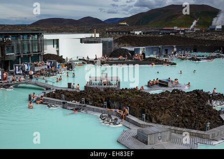 Le Jokulsarlon glacial Lagoon, Iceland, régions polaires