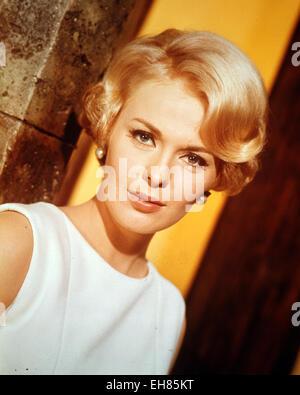 JEAN SEBERG (1938-1979) Actrice américaine de 1966