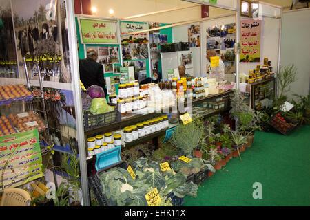 Semaine agraire en Irak Banque D'Images