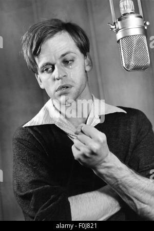 Kinski, Klaus, 18.10.1926 - 23.11.1991, acteur allemand, demi-longueur, Banque D'Images