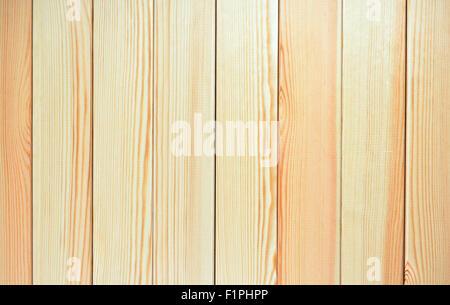 Texture bois vertical en bois Banque D'Images
