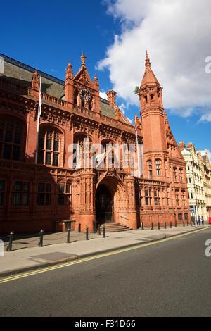 Cour de magistrats Birmingham Birmingham West Midlands England UK Banque D'Images