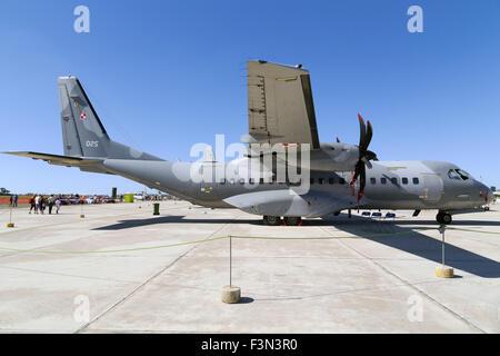 Polish Air Force d'Avions de Transport CASA CN-295.