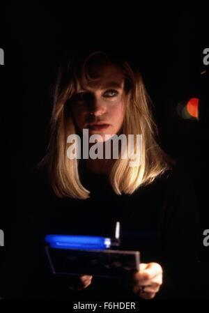 1991, le titre du film: trompé, Directeur: DAMIAN HARRIS, Studio: TOUCHSTONE, Photo: 1991, Goldie Hawn, YUPPIE, Banque D'Images