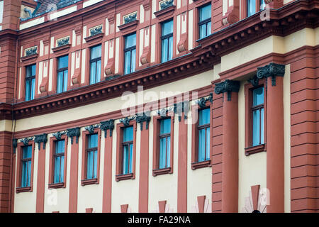 Brasov County Council Building Banque D'Images