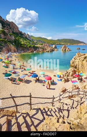 Costa Paradiso, Sardaigne, île, Italie Banque D'Images
