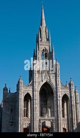 L'église Holy Trinity à Cork Banque D'Images