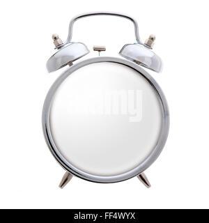Concept de gestion du temps Réveil Banque D'Images
