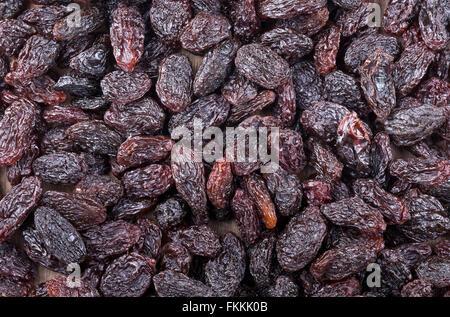 Tas de raisins fond remplissage du châssis Banque D'Images