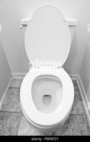 Toilette Banque D'Images