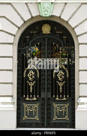 Vérifier le Palais du Gouvernement - Palacio Campo das Princesas à Recife - PE