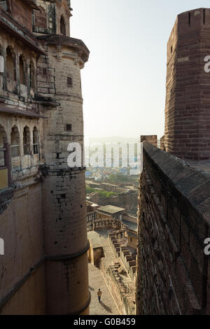 Voir plus de Jodhpur Mehrangarh Fort