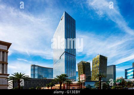 LAS VEGAS, NEVADA - le 5 octobre 2012 - nice et fou célèbre ville de Las Vegas, Nevada, USA, sud-ouest