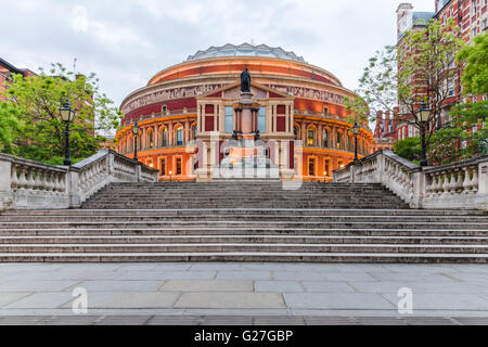 Royal Albert Hall, Londres, Angleterre, Royaume-Uni Banque D'Images