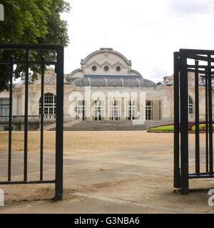 Le Grand Casino. L'opéra. Vichy. Allier. France
