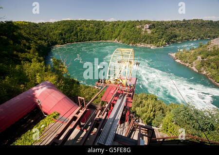 Amérique du Nord, Canada, Ontario, Niagara Falls Banque D'Images