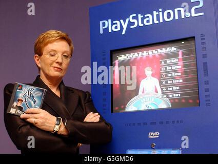 PlayStation 2 Le Maillon Banque D'Images