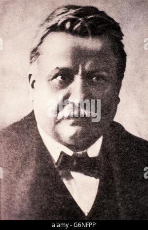 Giovanni Pascoli,Placido Agostino Giovanni Pascoli (San Mauro di Romagna, Décembre 31, 1855 - Bologne, 6 avril, 1912) était un poète et universitaire, figure emblématique de la fin du xixe siècle la littérature italienne.