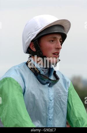 Racing - Beverley Banque D'Images